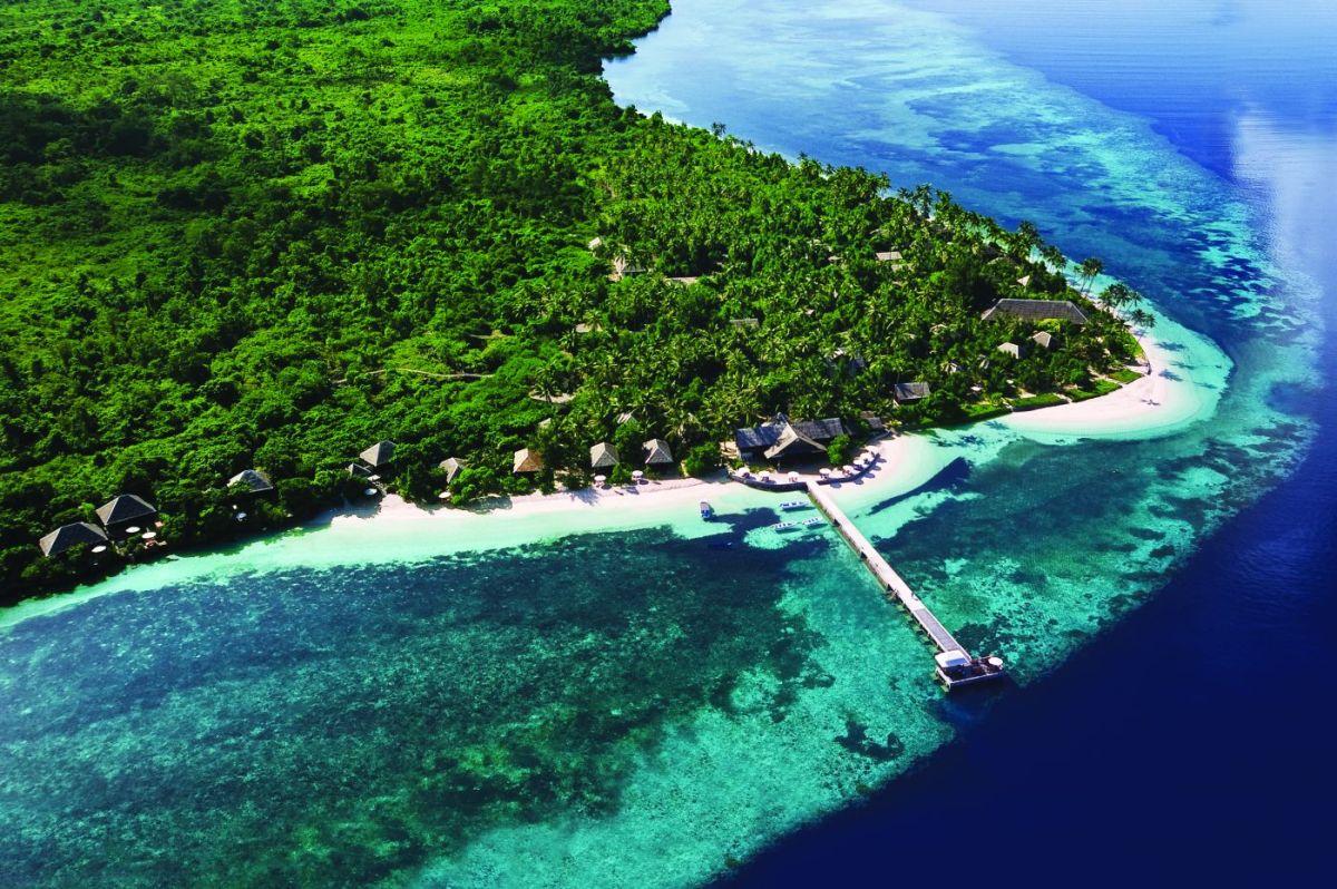 Wakatobi And Bali With Ndo