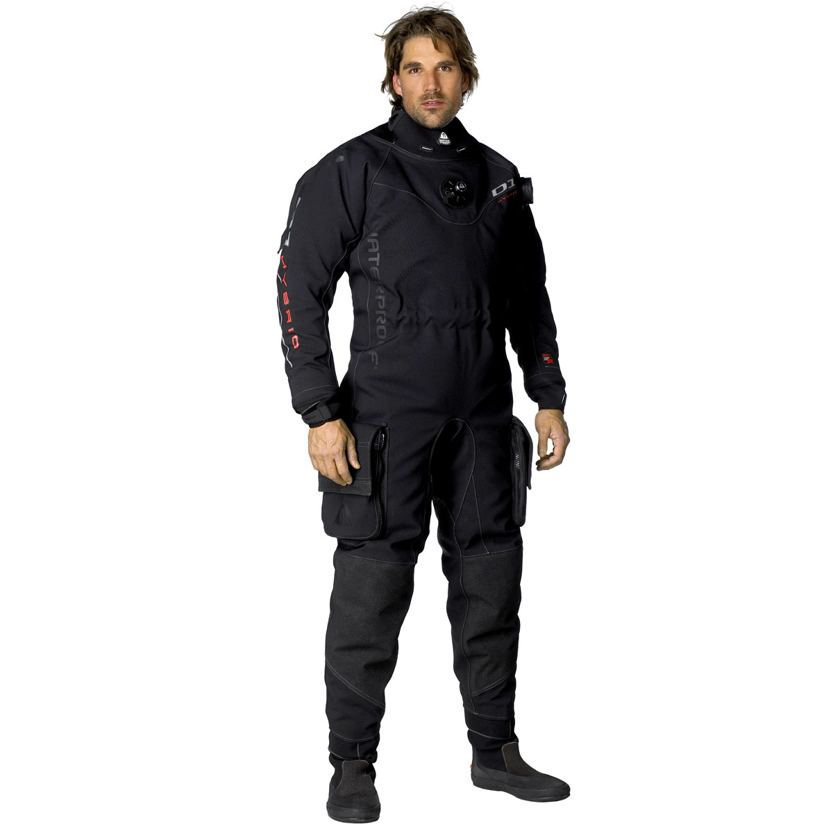 Waterproof Drysuit